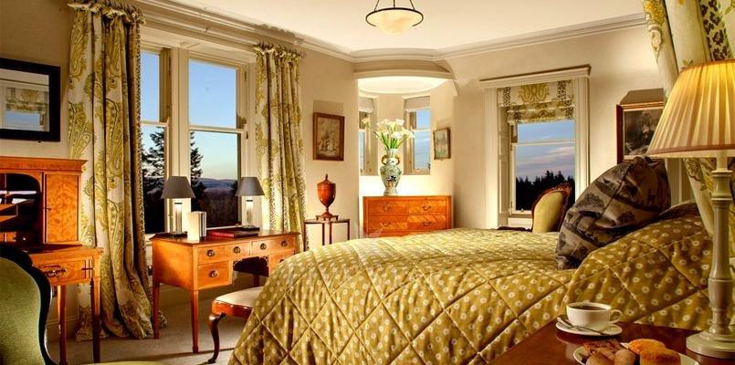 Cromlix Hotel photo 18