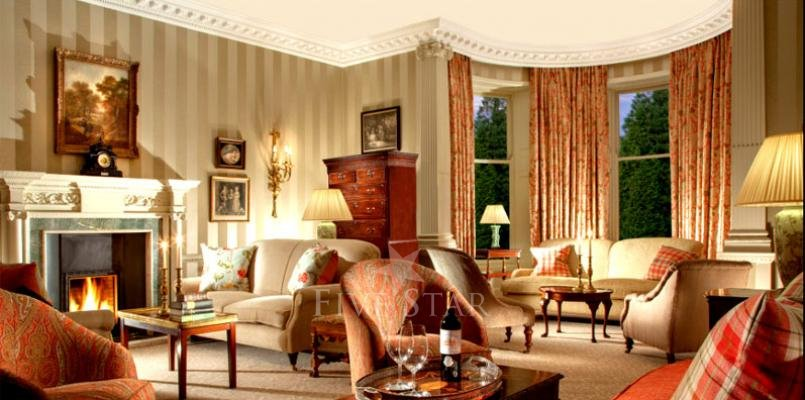 Cromlix Hotel photo 13