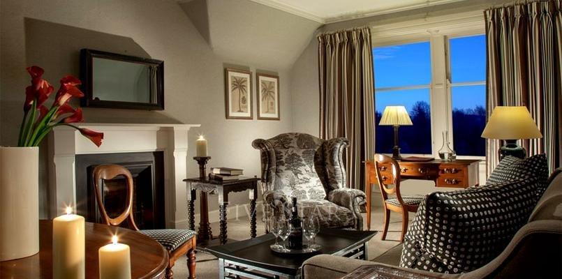 Cromlix Hotel photo 4