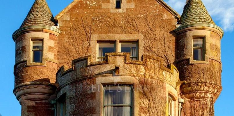 Cromlix Hotel photo 22