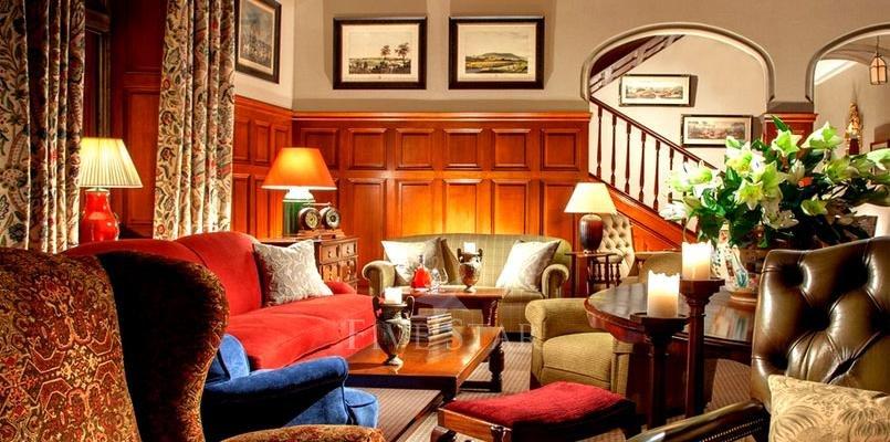 Cromlix Hotel photo 12