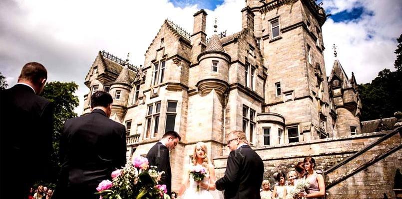 Kinnettles Castle photo 24