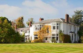 Photo of Laughern Hill Estate