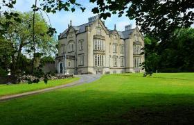 Quinville Abbey