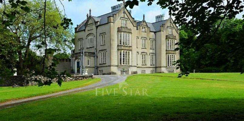 Quinville Abbey photo 1