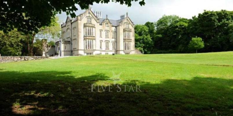 Quinville Abbey photo 2
