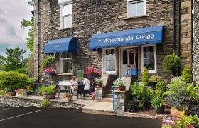 Photo of Wheatlands Lodge