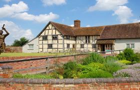 Photo of Eckington Manor Farm