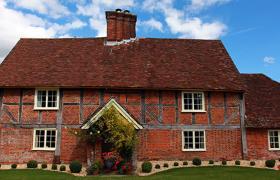 Photo of Ranvilles Farm House