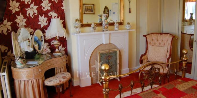 Creston Villa Guest House photo 4