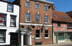 Photo of Jessop House