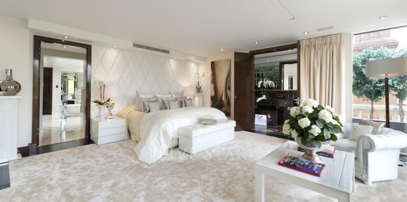 Knightsbridge Penthouse photo 7