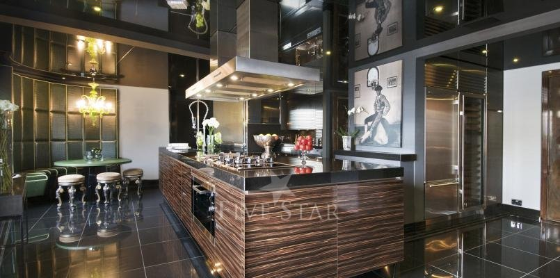 Knightsbridge Penthouse photo 2