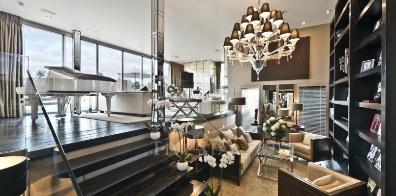 Knightsbridge Penthouse photo 1