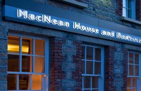 MacNean House & Restaurant  reviews