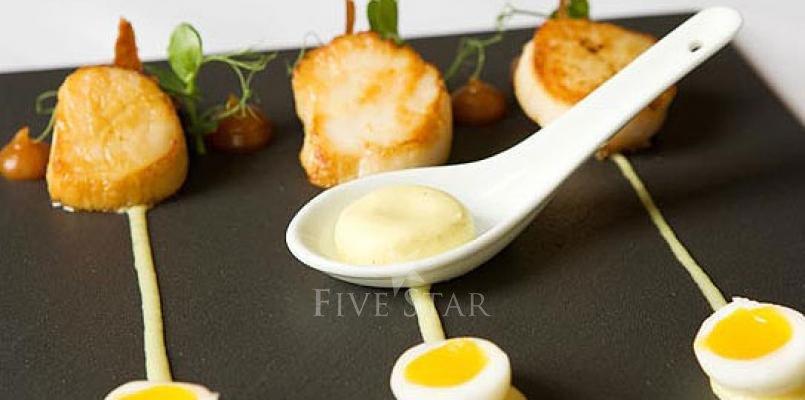 MacNean House & Restaurant photo 8