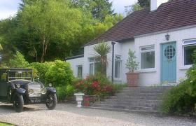 Photo of Corin Lodge