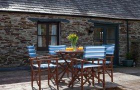 Photo of 3 Trevibban Barton Barn