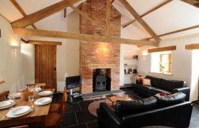 Photo of Riverside Cottage, Park Mill Farm