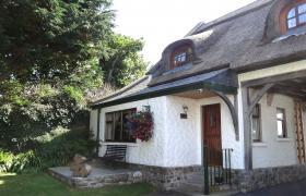 Apple Loft Cottage