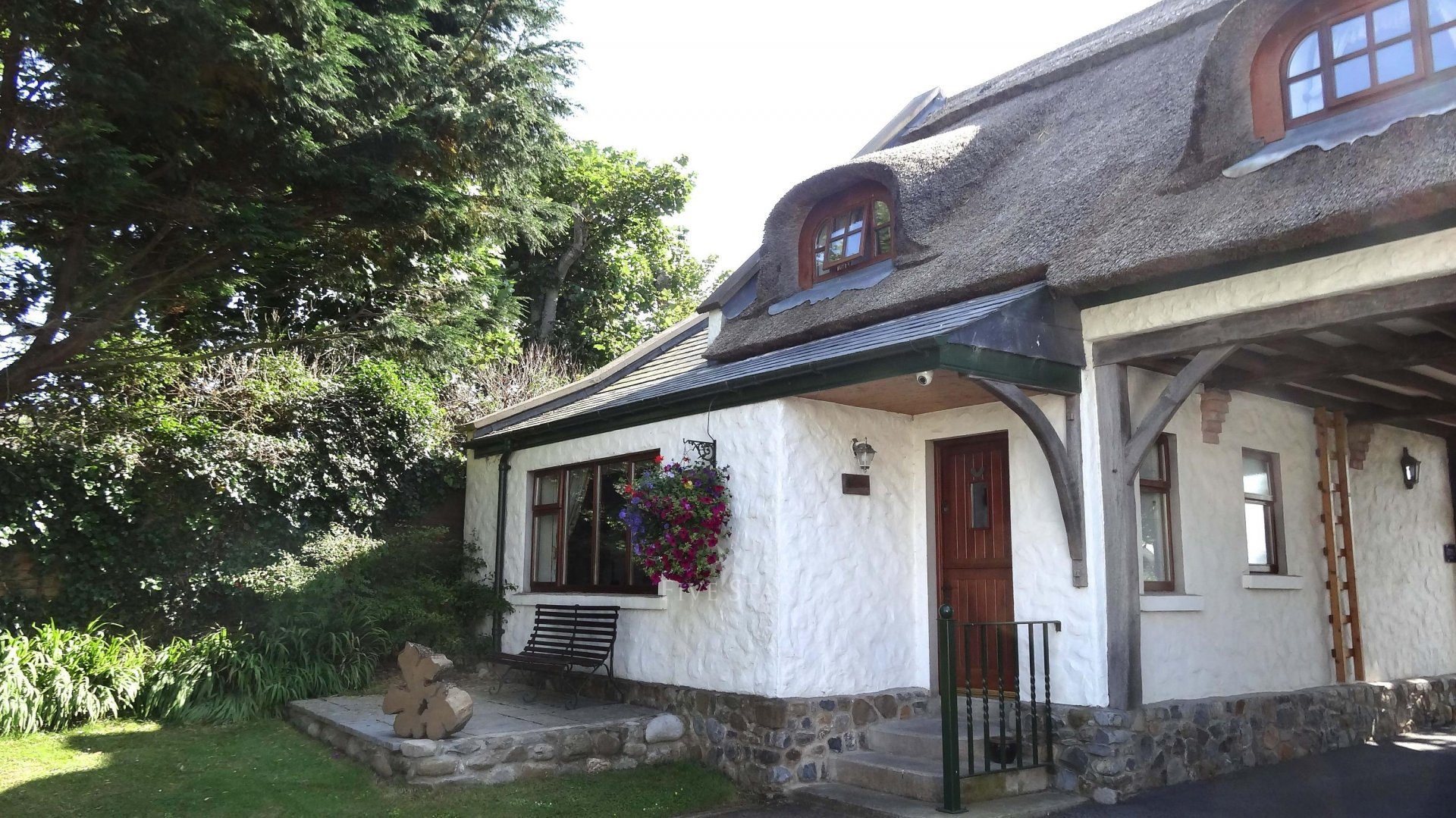 Apple Loft Cottage photo 1