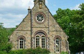 Photo of 1 The Old Methodist Chapel