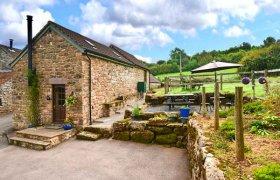 Photo of Ciderpress Cottage