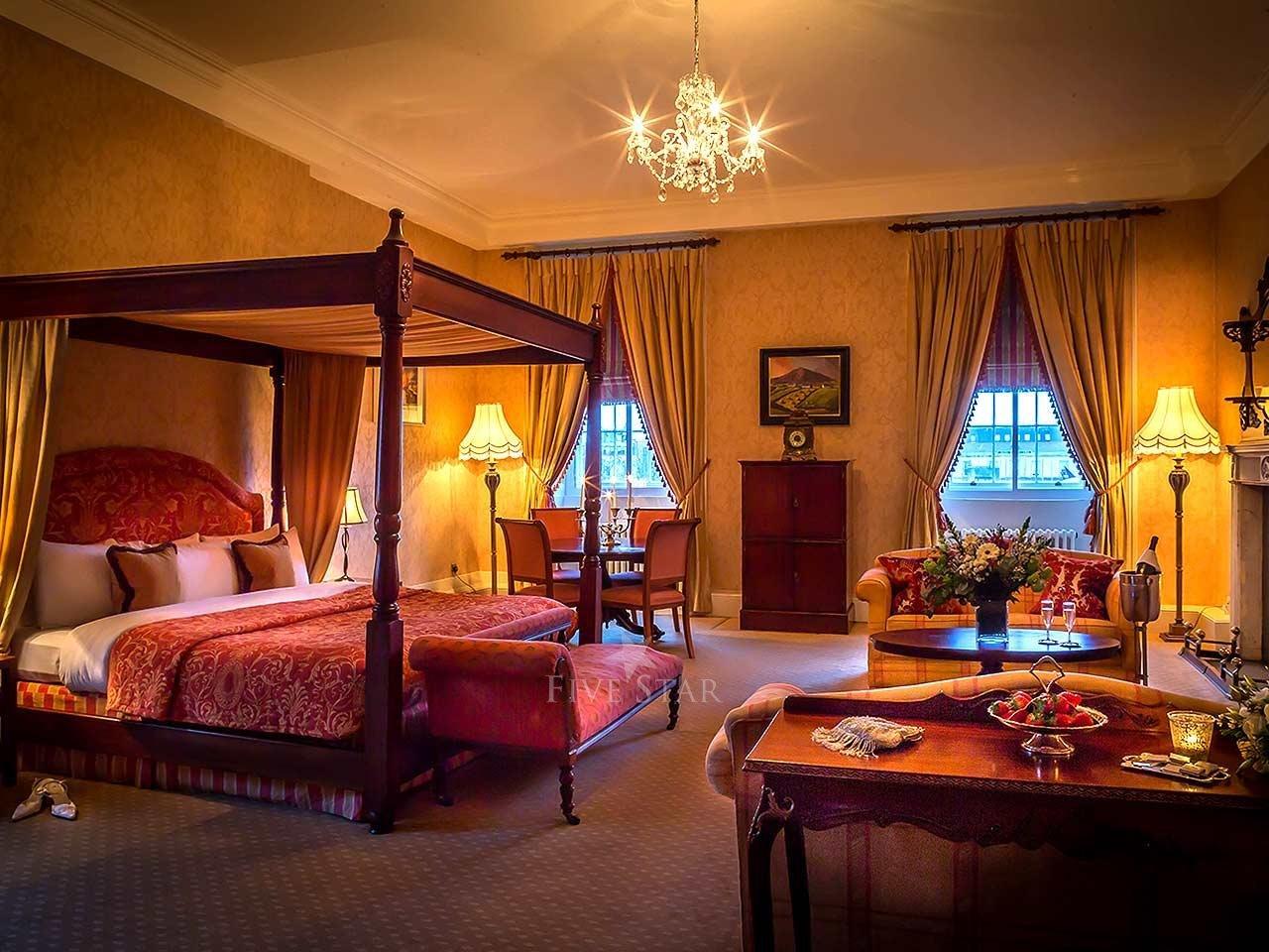Hotel Meyrick photo 14