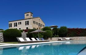 Sant Climent Villa
