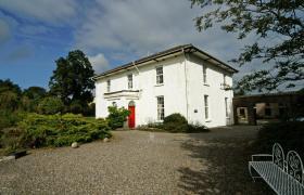 Photo of Ballyteigue House