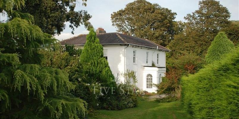 Ballyteigue House photo 2
