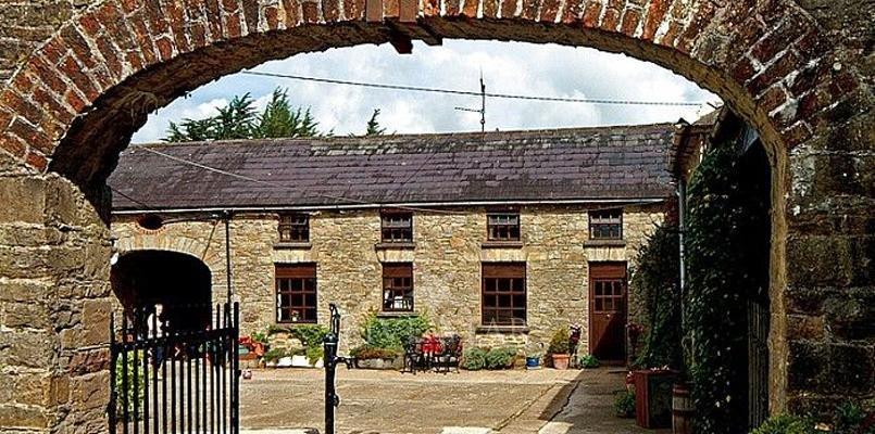 Ballyteigue House photo 8
