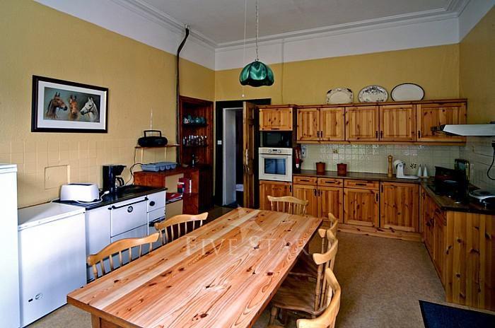 Ballyteigue House photo 16