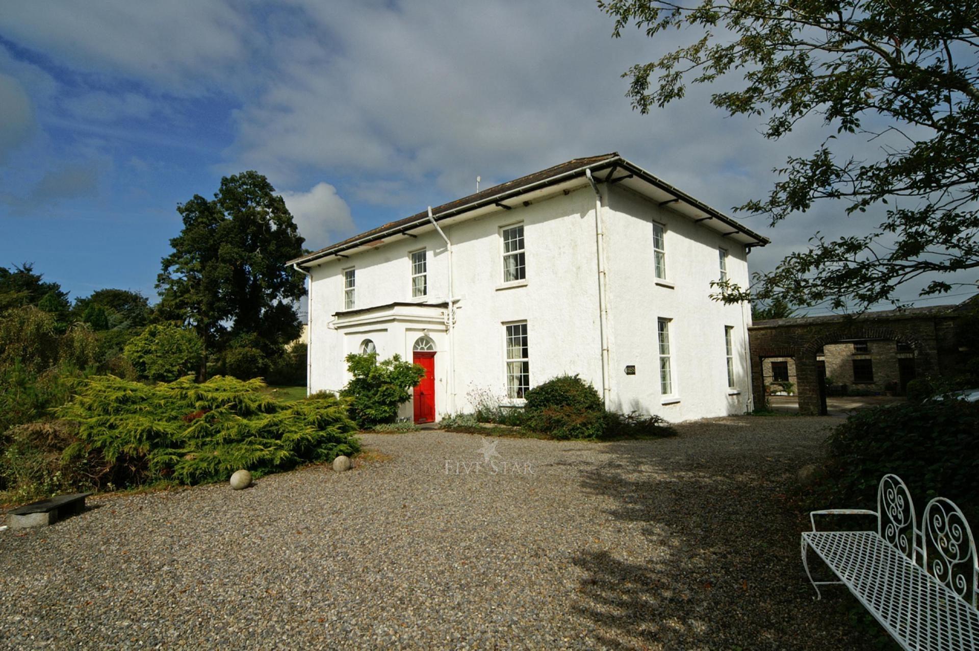Ballyteigue House photo 1