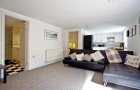 Photo of Devon Villa Garden Apartment