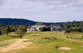 Photo of Castle Dargan Lodges