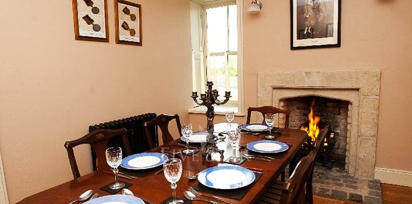 Luxury Period Residence photo 11