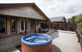 Photo of Studley Lodge