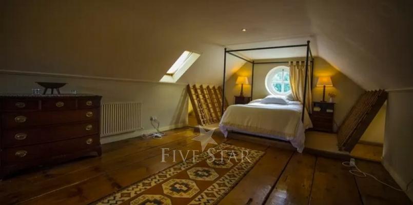Luxury Bray Penthouse photo 15