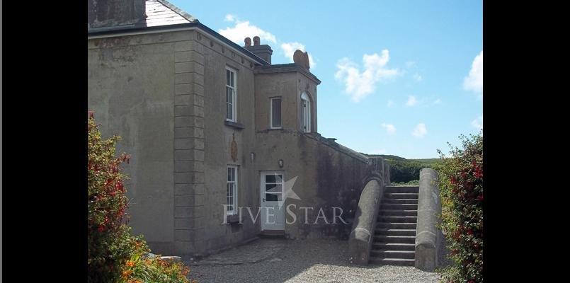 Errislannan House photo 1