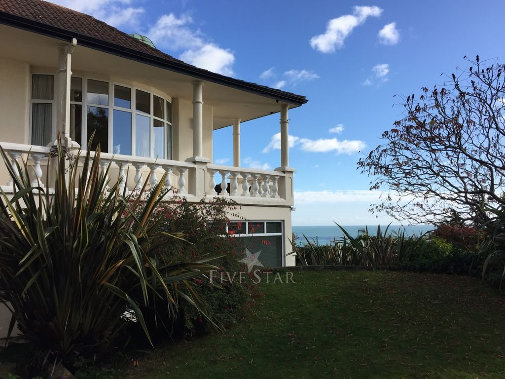 Luxury Ocean View Dalkey photo 1