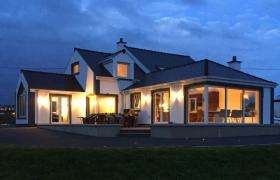 Peachy Five Star Luxury Self Catering Donegal Fivestar Ie Download Free Architecture Designs Ferenbritishbridgeorg
