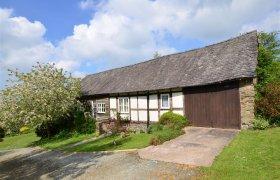 Photo of Cwmdulla Barn