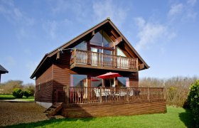 Photo of Ash Lodge, Retallack