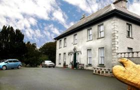 Photo of Ballycumber House