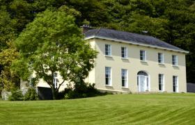 Photo of Glendooneen House
