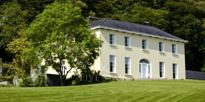 Glendooneen House photo 1