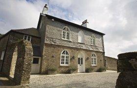 Photo of Hillfield Farmhouse