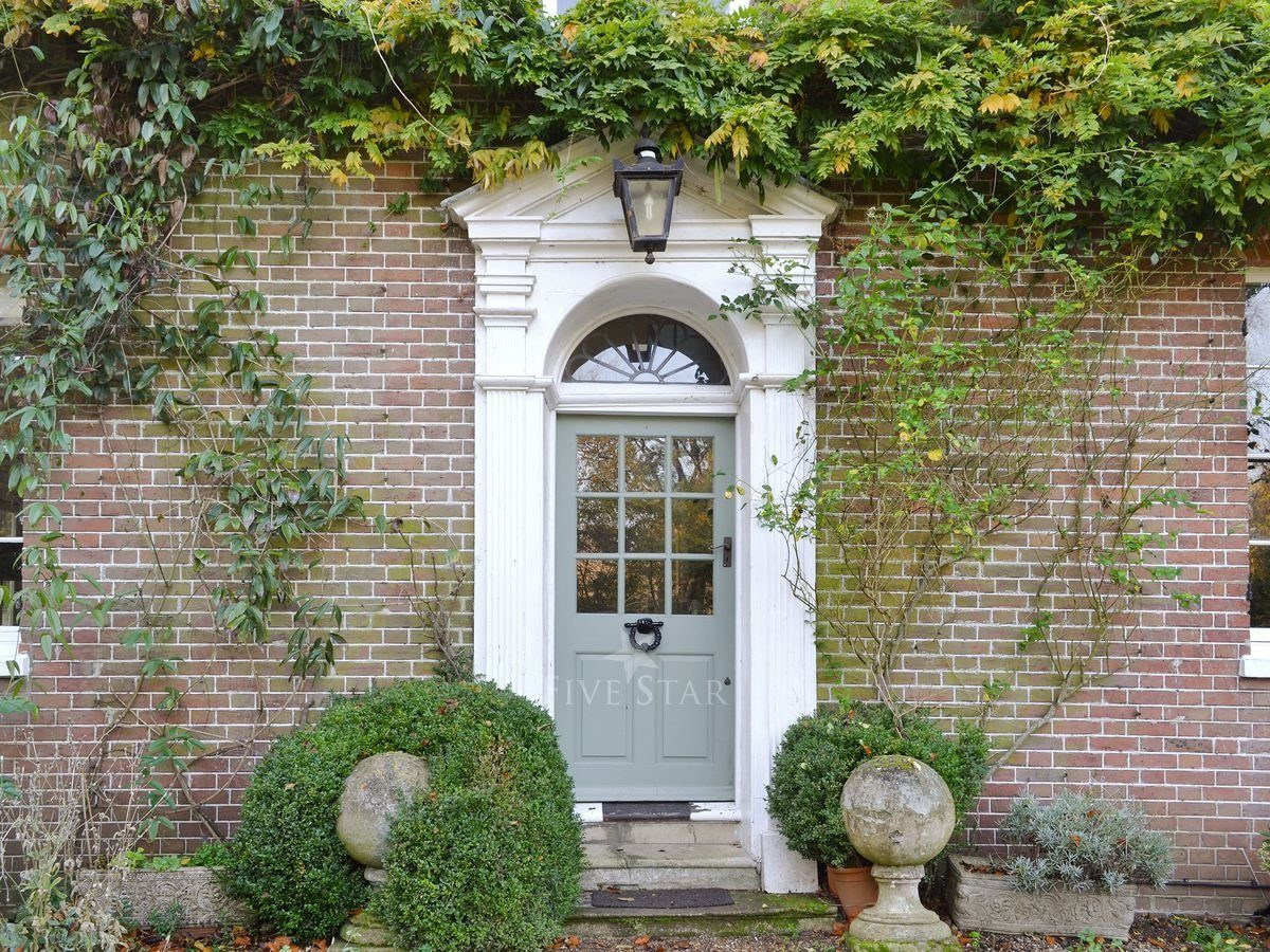 The Old Vicarage photo 2