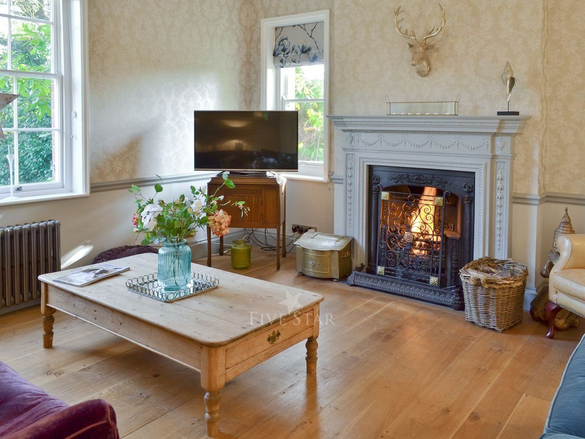 The Old Vicarage photo 4